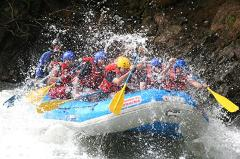 Costa Rica Adventure All In One